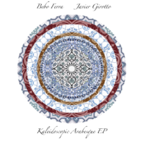 Bebo Ferra, Javier Girotto - Kaleidoscopic Arabesque