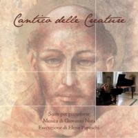 Giovanni Nuti, Elena Papeschi - Cantico delle Creature