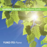 Karen Tanaka - Our Planet Earth