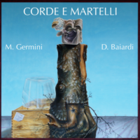 M.Germini, D.Baiardi - Corde e Martelli