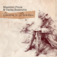 Massimo Pinca & Tarka Ensemble - Owen's Poems